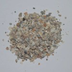 Oyster Shell Grit 2-5mm
